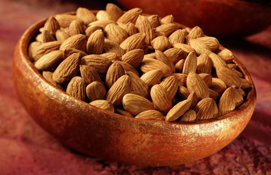 Доказано: употребление в пищу этого ореха защитит от морщин