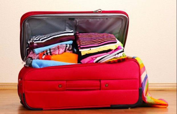 5 вещей, которые женщина должна взять с собой в путешествие