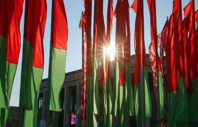 Александр Лукашенко поздравил белорусов с 75-летием Победы