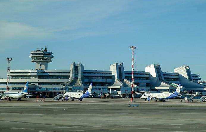 Из Минска планируют построить железную дорогу до Национального аэропорта