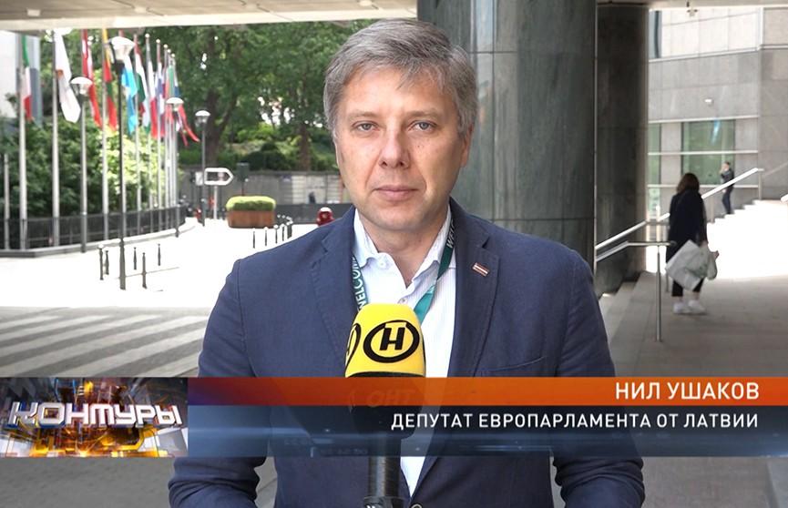 Каким будет развитие отношений Беларуси и ЕС, прокомментировал депутат Европейского парламента