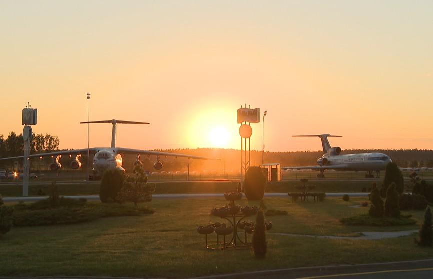 90 белорусских туристов остаются на Кипре, который до сих пор не выдает разрешения забрать их