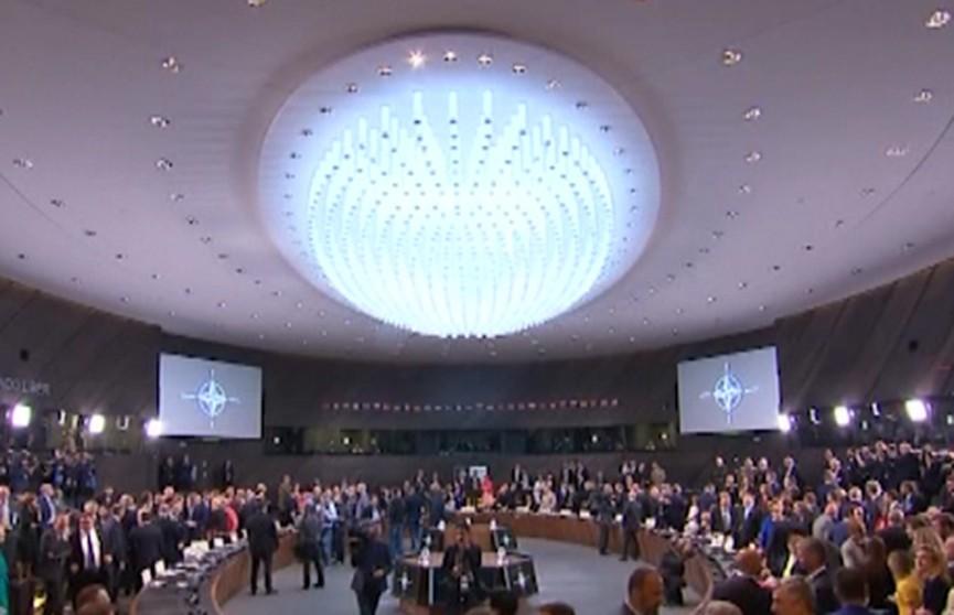 Саммит НАТО в Брюсселе: удастся ли преодолеть все разногласия между США и Европой?