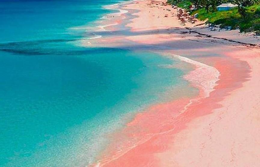Британского туриста оштрафовали на 1000 евро за взятый в качестве сувенира песок с пляжа Сардинии