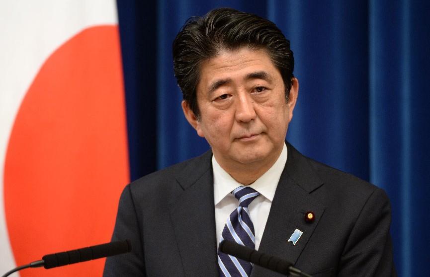 Синдзо Абэ сформировал новое правительство Японии