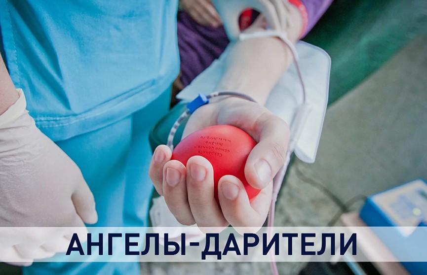 Лечение COVID-19 с помощью плазмы крови: как переболевшие коронавирусом люди помогают спасать других пациентов