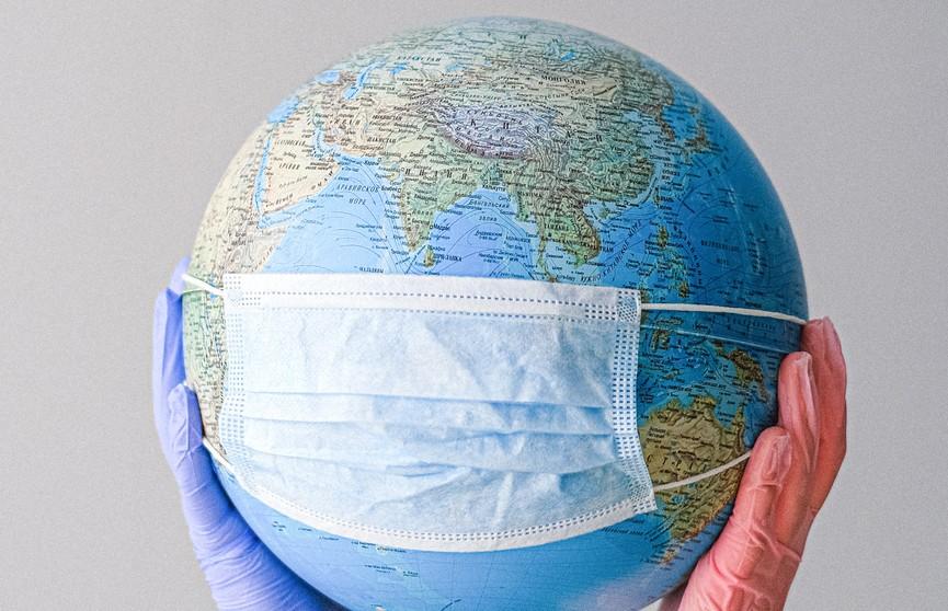 Коронавирус в Беларуси: Минздрав опубликовал данные на 21 июня