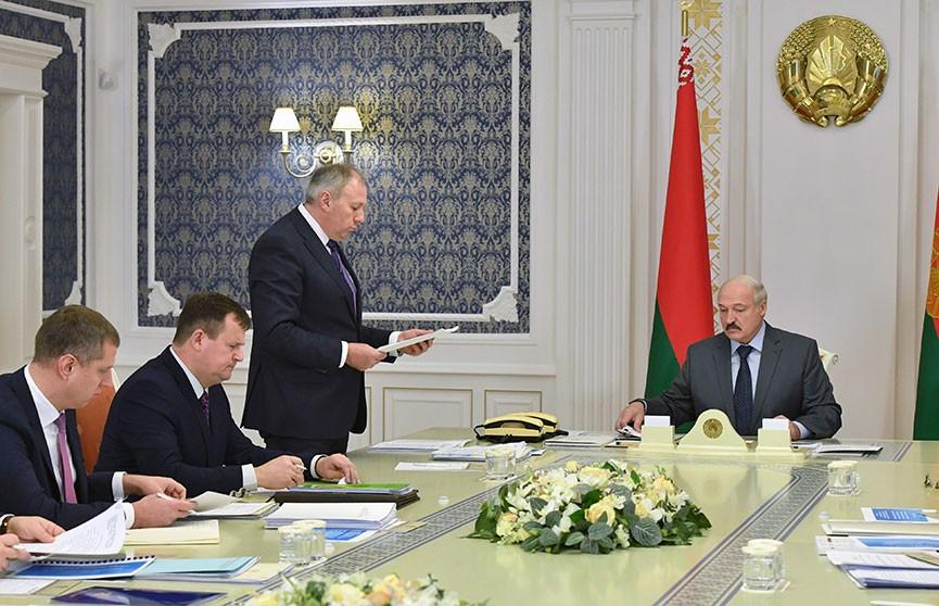 Сергей Румас: Из-за налогового маневра в 2019 году Беларусь потеряла $330 млн