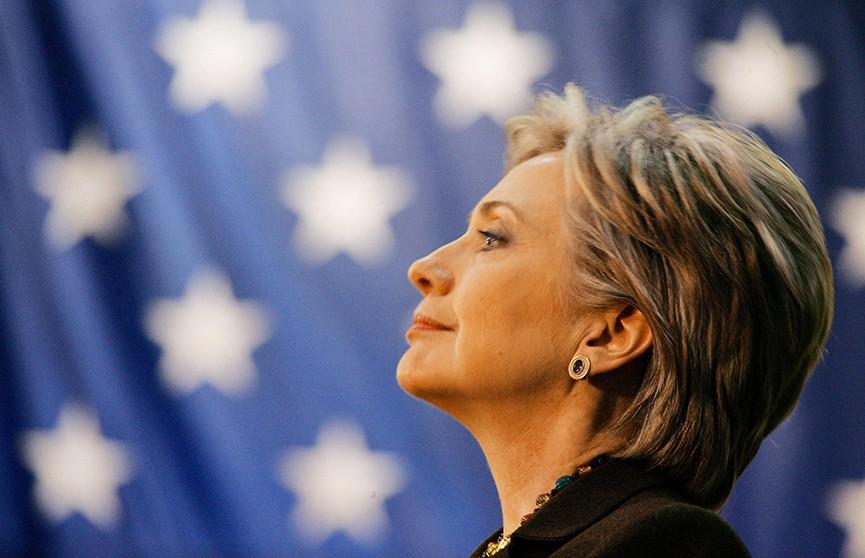 Альтернативная биография Хиллари Клинтон: Hulu покажет сериал про политика