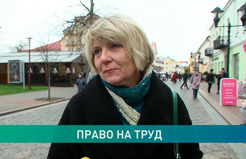 Что думают белорусы о четырехдневной рабочей неделе