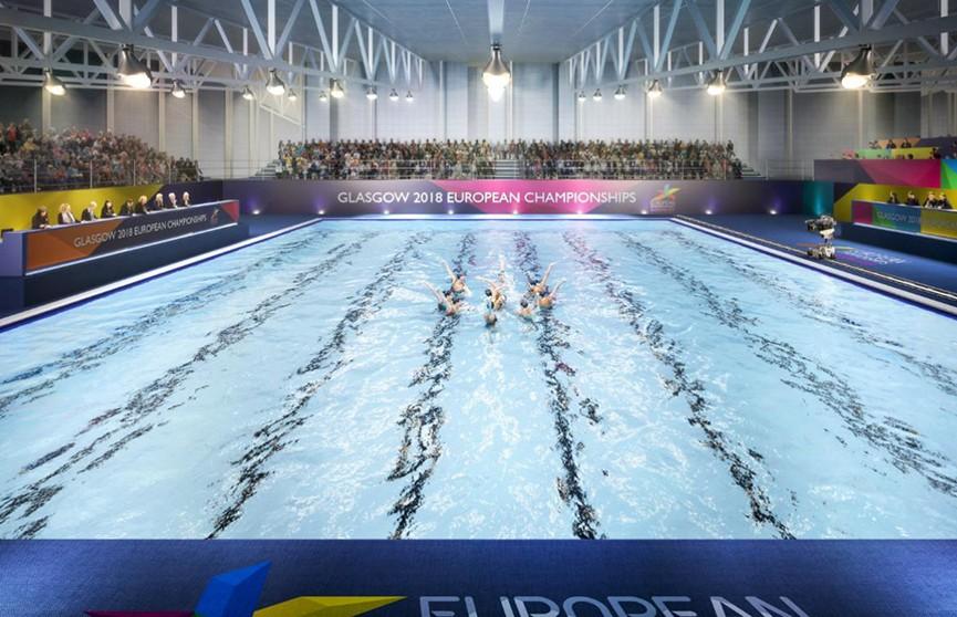 ЧЕ по плаванию: Илья Шиманович преодолел квалификацию на дистанции 50 метров брассом