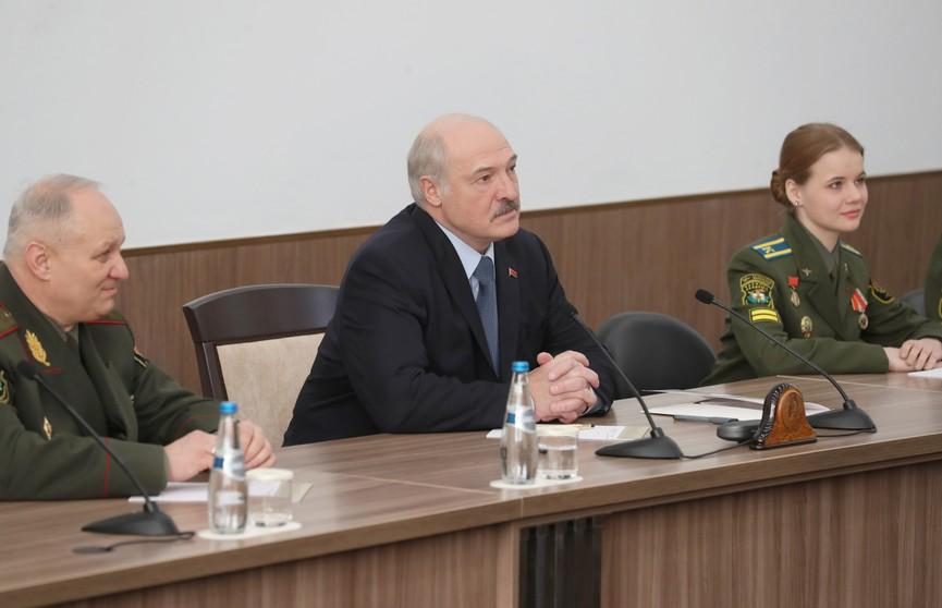 Александр Лукашенко о России: «Это наш основной союзник. Мы всегда будем вместе, сколько бы мы ни ругались, ни спорили»
