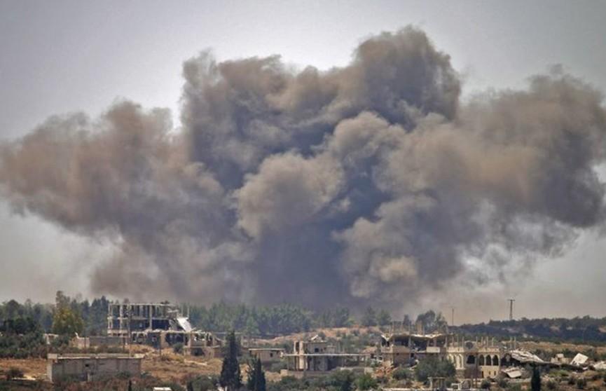 Серия взрывов произошла в Сирии и Пакистане: 150 человек погибло