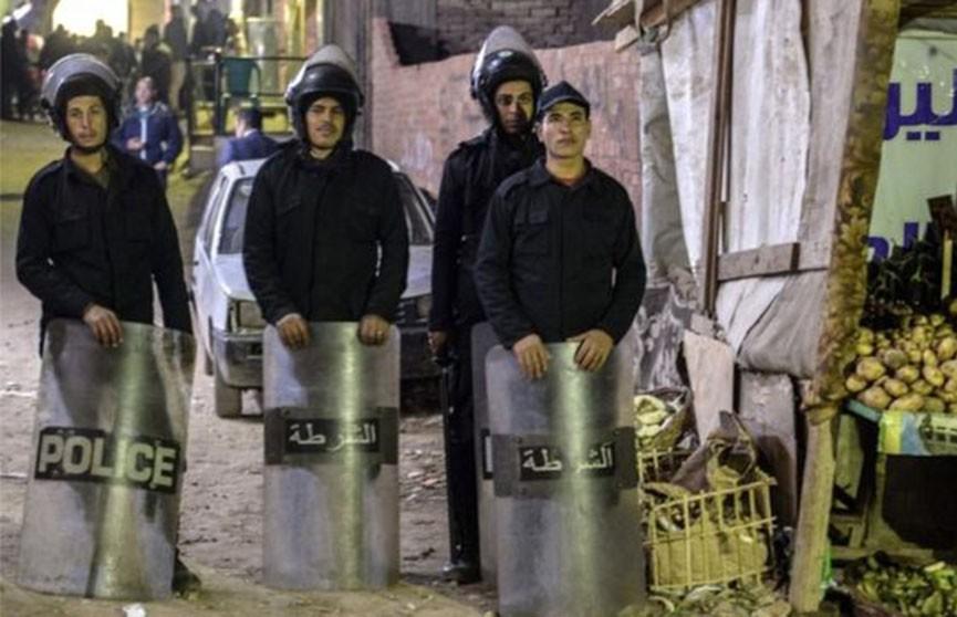 В Египте неизвестные заложили бомбы возле церкви: при разминировании погиб сапёр