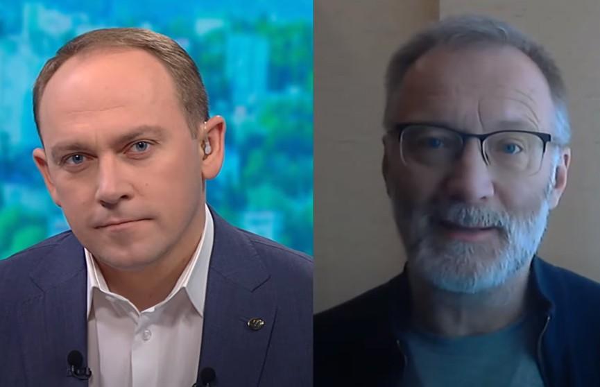 Политолог: Украину НАТО готово использовать как пушечное мясо