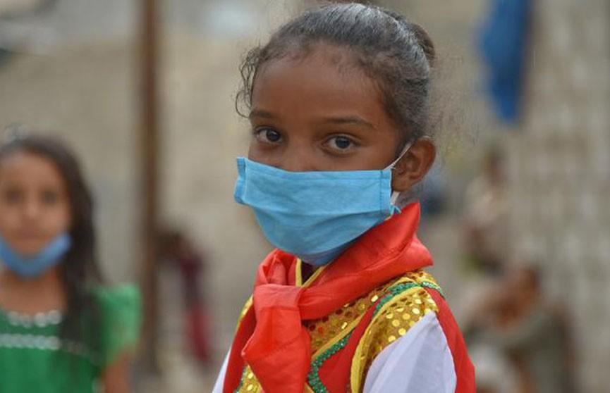 Сотням тысяч людей в Йемене грозит голод