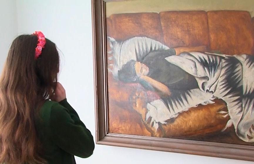 «Один на один с искусством»: индивидуальные экскурсии по картинной галерее проводят в Гомеле