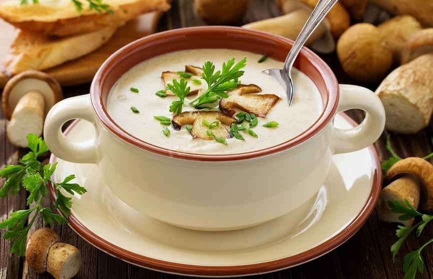 Названы самые вредные супы