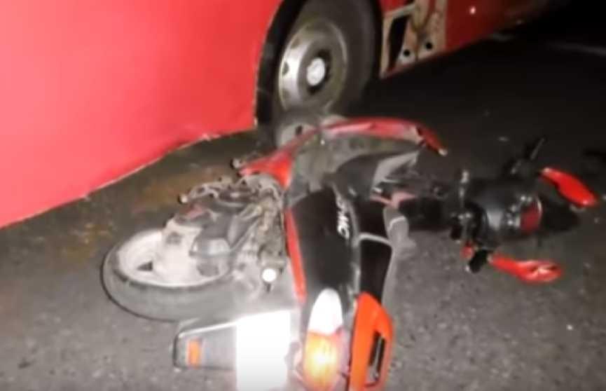 Совместный рейд ГАИ и «Тревожной кнопки». А также страшные кадры аварий с участием мотоциклистов