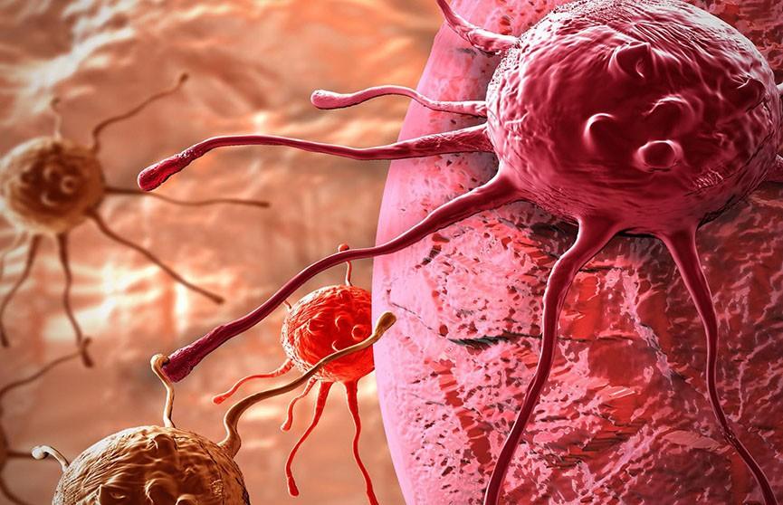 Вирусы, которые провоцируют рак