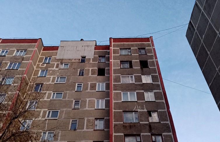 Двоих детей спасли при пожаре в квартире в Молодечно