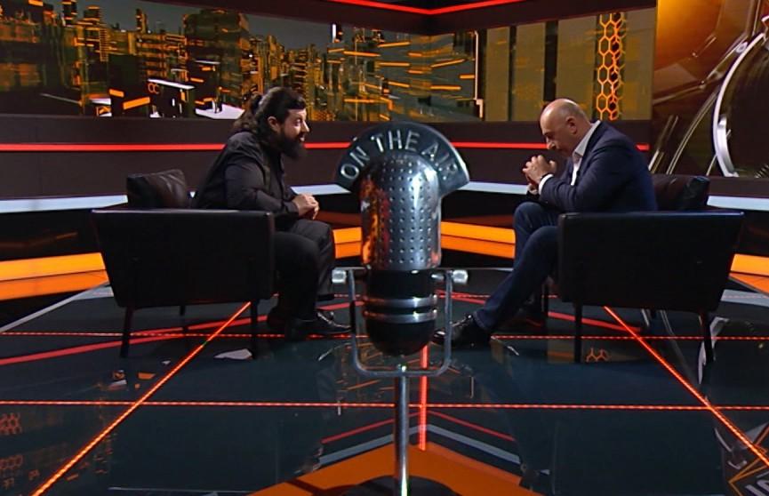 Журналист-международник Глеб Лавров – о встрече Байдена и Путина, влиянии мировых держав, медийном оружии, Беларуси и суверенитете