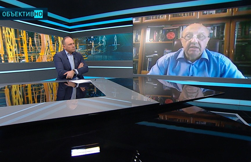 «Мир не будет прежним»: Андрей Фурсов – об отношении Запада к Беларуси, пандемии COVID-19 и Афганистане