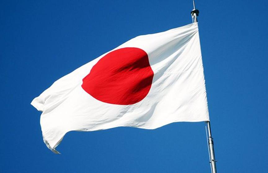 Два грузовых судна столкнулись у берегов Японии: одно из них затонуло