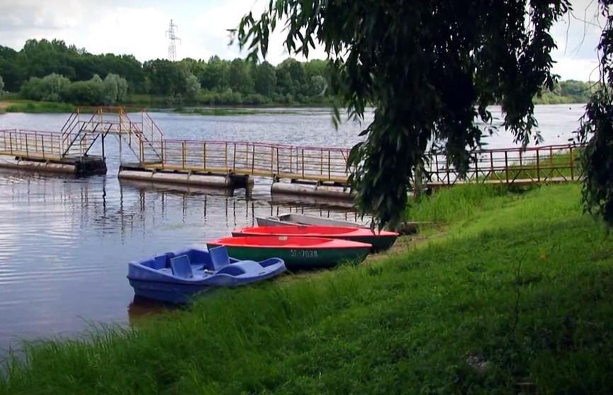 Где отдохнуть в Беларуси летом: рассказываем про живописное место на юго-востоке Беларуси