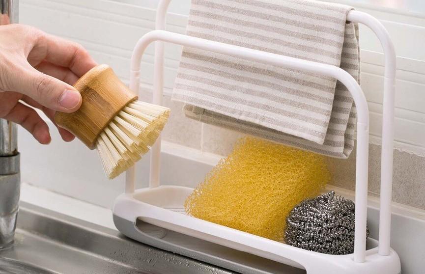 Назван главный рассадник бактерий на кухне