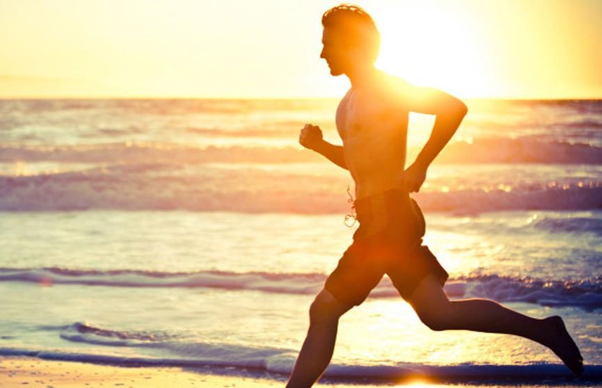 Учёные: физическая активность мужчин влияет на здоровье их будущих детей