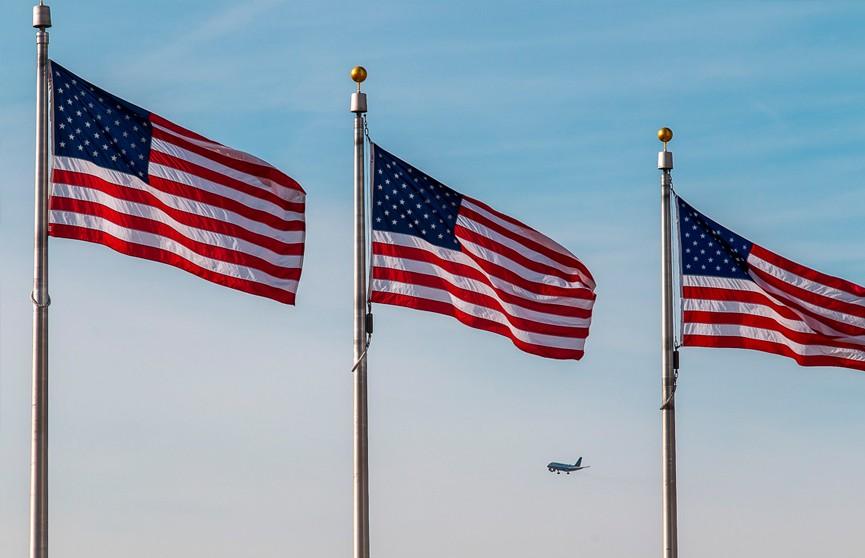 Теперь официально. США начали процедуру выхода из Парижского соглашения по климату