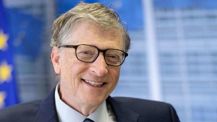 Билл Гейтс сделал прогноз по срокам окончания пандемии