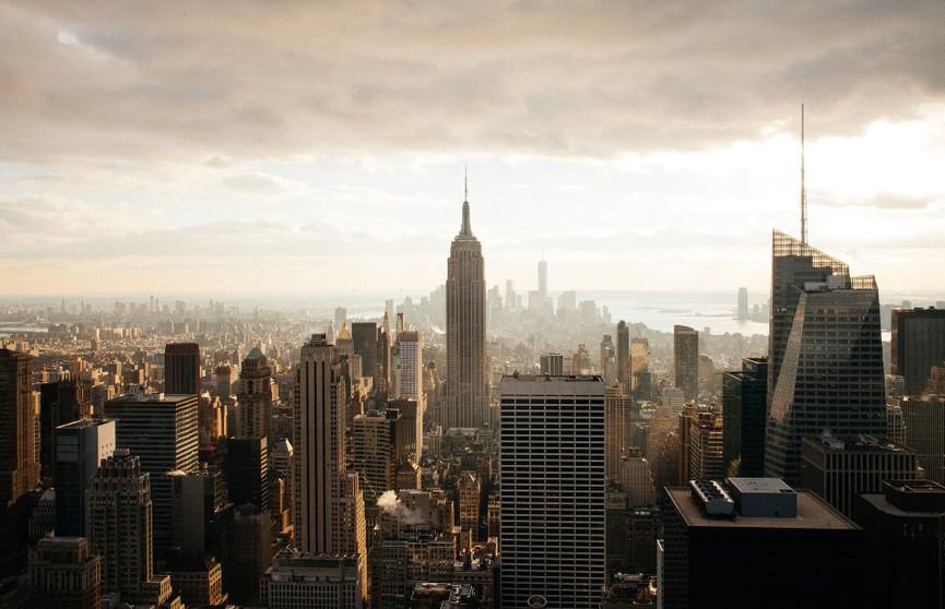 В Нью-Йорке обеспокоены ростом случаев нового штамма коронавируса