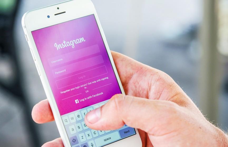 Тем, кто не укажет дату рождения в Instagram, могут ограничить доступ к соцсети