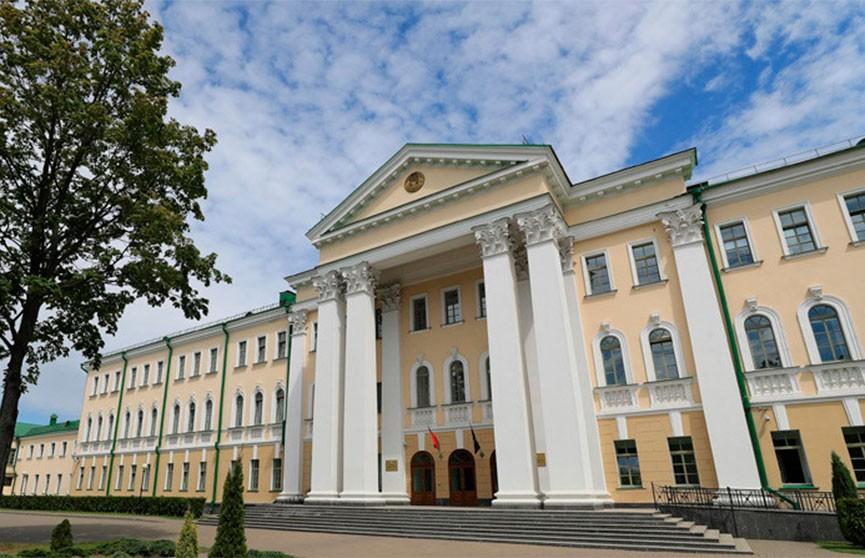 Следственный комитет устанавливает личности координаторов массовых беспорядков в Минске