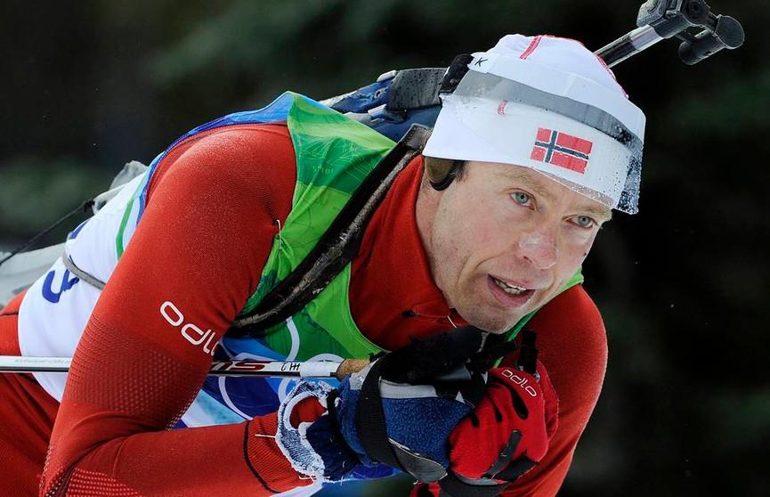 Трехкратный олимпийский чемпион по биатлону Халвард Ханеволд умер в возрасте 49 лет
