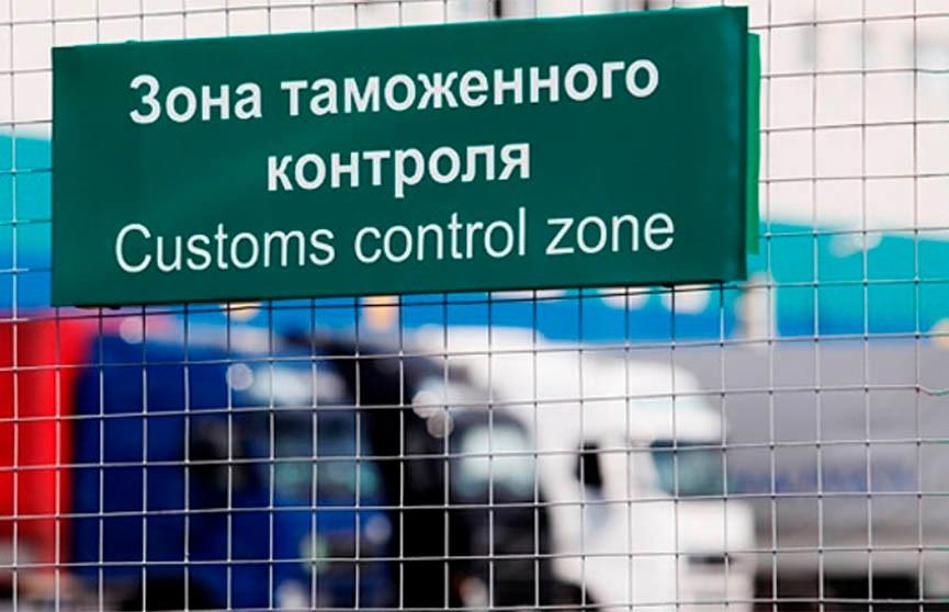 Две тысячи правонарушений по фактам незаконного перемещения выявила белорусская таможня