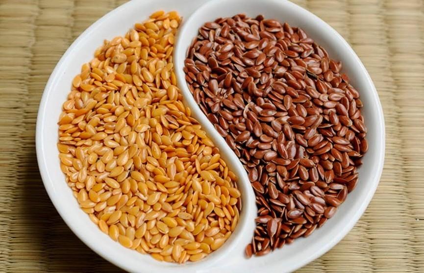 5 причин добавить в рацион семена льна