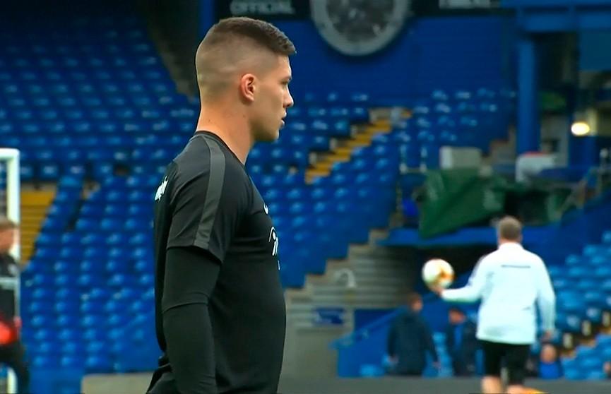 Лука Йович стал игроком мадридского «Реала»