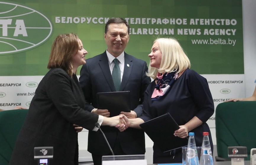 Дирекция II Европейских игр и ЮНЭЙДС подписали меморандум о взаимопонимании