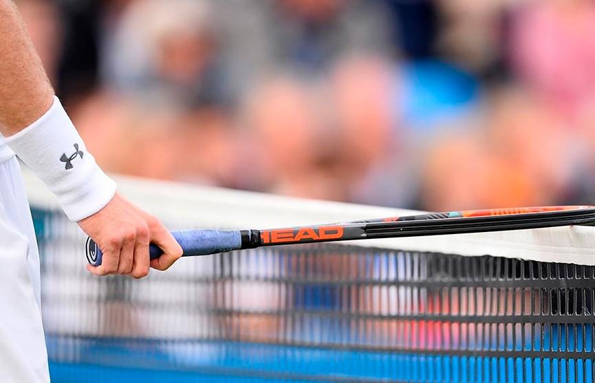 Александра Саснович без борьбы вышла в полуфинал теннисного турнира в Москве