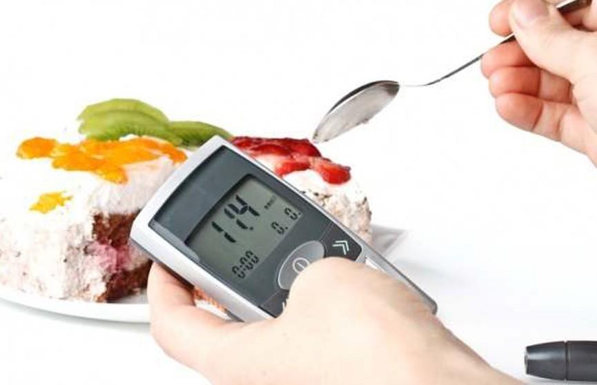 Количество больных сахарным диабетом возросло в два раза за 10 лет в Беларуси