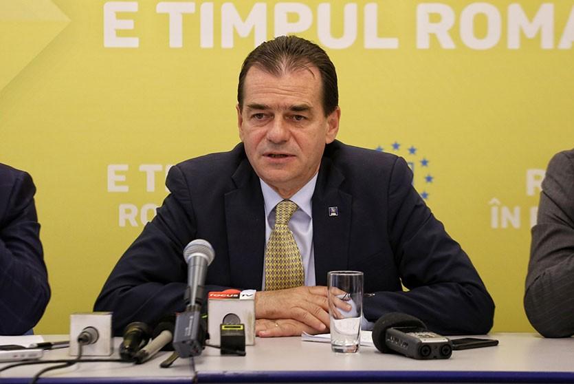 Людовик Орбан займёт пост премьер-министра Румынии