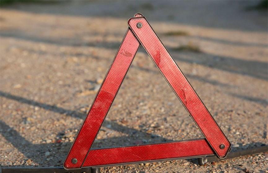 Пешеход погиб под колесами автомобиля в Минском районе