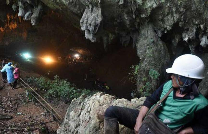 В Голливуде планируют экранизировать историю спасённых из пещеры таиландских подростков
