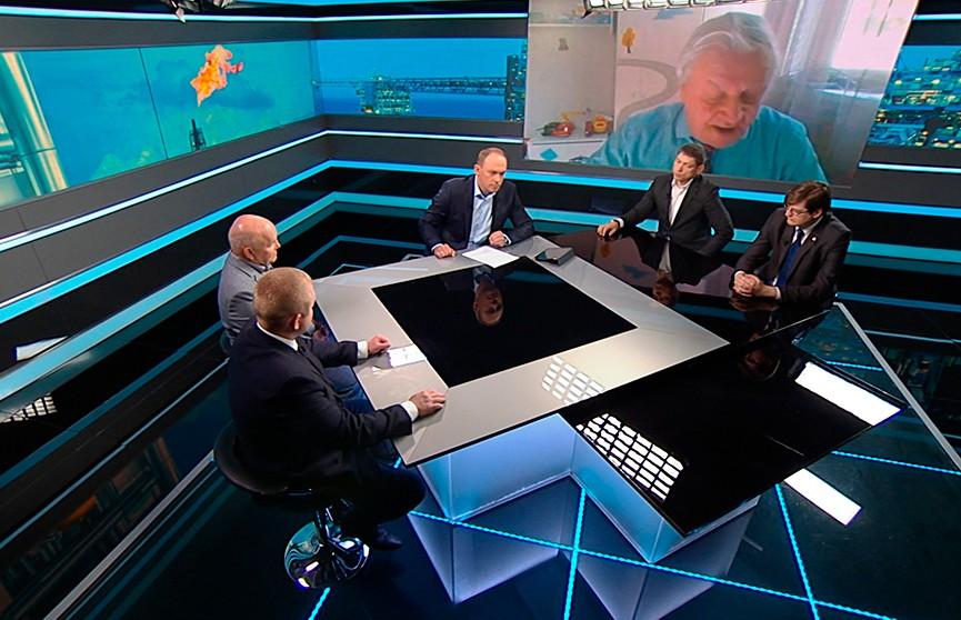 Газовый вопрос в ЕАЭС: кто или что мешает странам договориться?