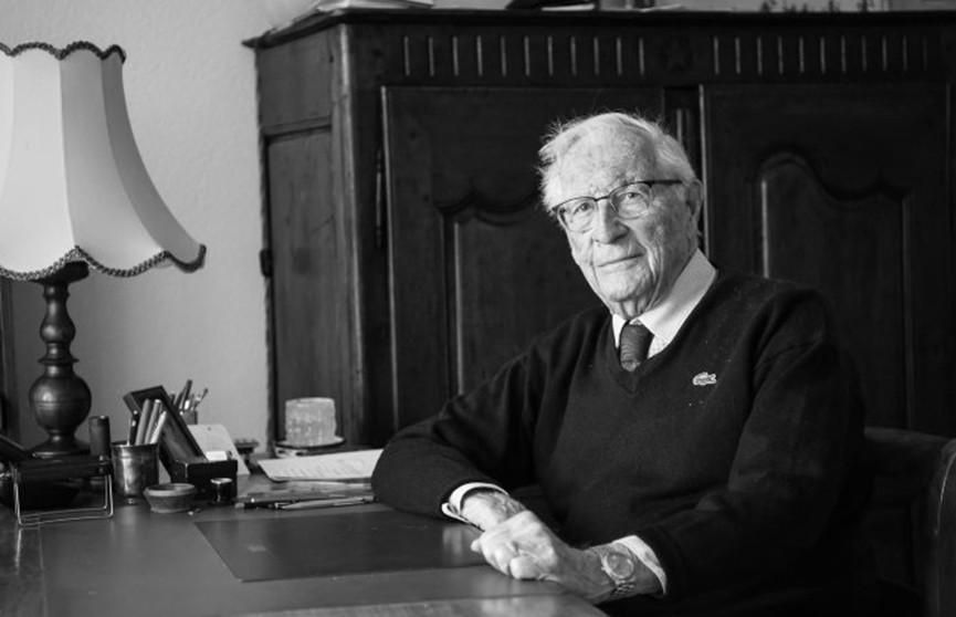Изобретатель кварцевых наручных часов скончался в Швейцарии