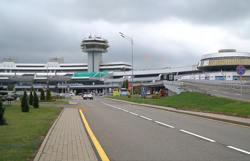 Авиасообщение между Минском и Пекином приостановлено на две недели