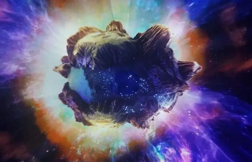 Гигантский астероид летит к Земле: он максимально приблизится к планете 31 июля